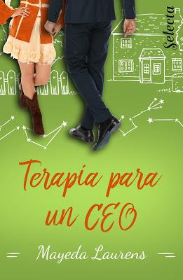 Reseña | Terapia para un CEO, Mayeda Laurens