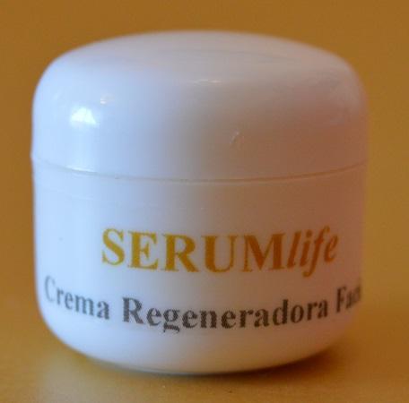 SERUMLife – la cosmética con Extracto de Crisálida de Seda