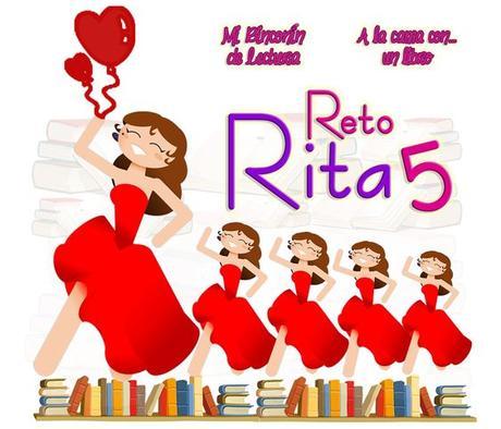 RETO 2021 | #RETORITA5