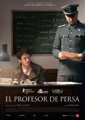 OPINIÓN DE EL PROFESOR DE PERSA DE VADIM PERELMAN