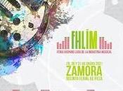 Feria Hispano Lusa Industria Musical 2021, Programación