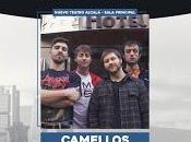 Camellos Nuevo Teatro Alcalá