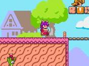 Kitsune Tails llegará Playstation próximo 2022