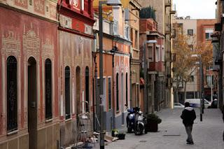 Los pasajes de Roura y Catalunya en Catalunya Plural
