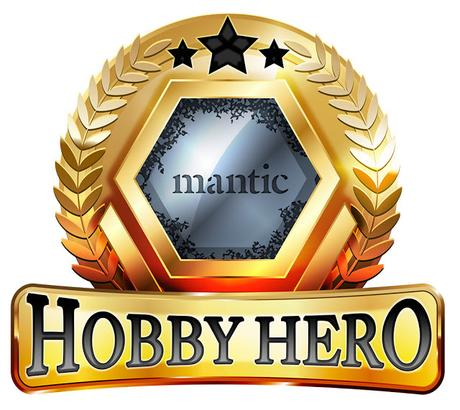 Mantic Games anuncia los Mantic Hobby Hero Awards