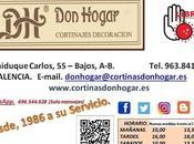 Horario. COVID-19.