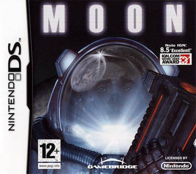 Indie Review: Moon