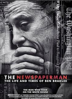 The journalist: the life of Ben Bradlee.