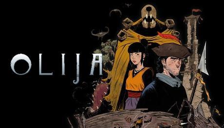 Olija presenta un nuevo y místico trailer
