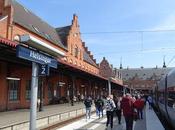 Dinamarca: elsinor castillo hamlet (kronborg)
