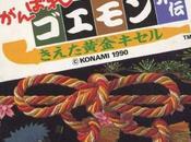 Ganbare Goemon Gaiden: Kieta Ougon Kiseru Nintendo Famicom traducido español