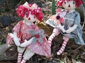 Muñecas raggedy