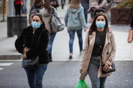 Dos Hermanas se acerca peligrosamente a la temible cifra de incidencia acumulada (PDIA) de 1000 contagios