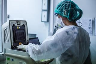 IMPORTANTE. La OMS cambia de criterio con las pruebas PCR
