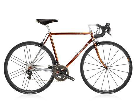 Wilier las mejores bicicletas de carretera de la marca italiana