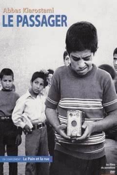 EL VIAJERO - Abbas Kiarostami