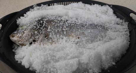 Cómo preparar con Mambo pescado al vapor