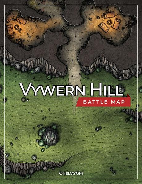 Vywern Hill, de OneDayGM