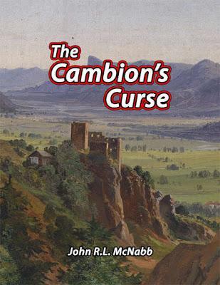 The Cambion's Curse, traducida al español y a otros seis idiomas