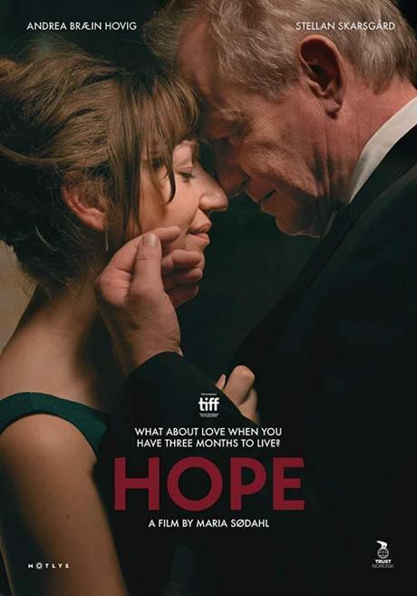 Hope, la comprensión ante la enfermedad