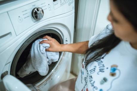 Cómo arreglar la secadora de condensación cuando no seca la ropa