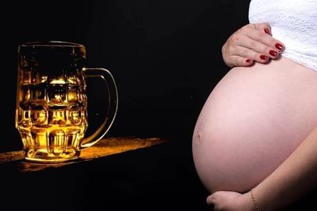 el síndrome alcohólico fetal