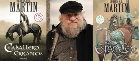 HBO está desarrollando 'Los Cuentos de Dunk y Egg', serie precuela de 'Juego de Tronos'.