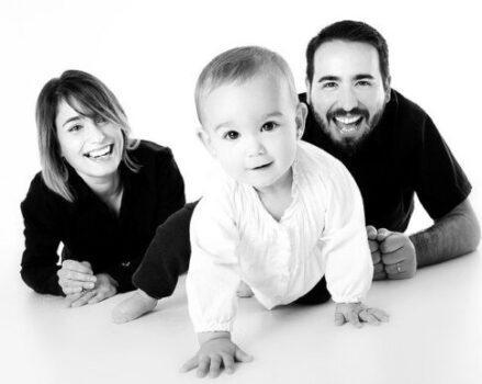 Fomentando la estimulación en los bebés