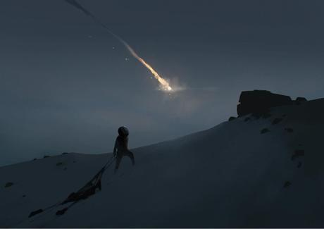 Playdead prepara un título de ciencia ficción en tercera persona