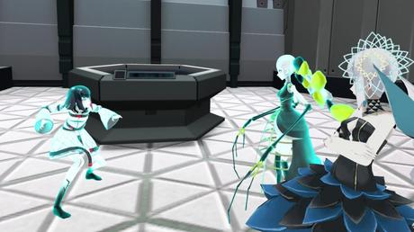 Beyond Chronos llegará a Playstation VR en abril