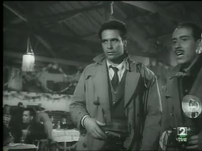 NOCHE Y EL ALBA, LA (España, 1958) Drama, Intriga