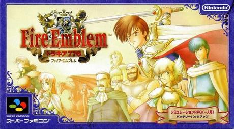 Nuevo parche de traducción al inglés para Fire Emblem: Thracia 776 de Super Nintendo