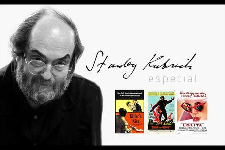 Especial:  Kubrick