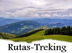 Andando a Peña Vieja (2.617 m)
