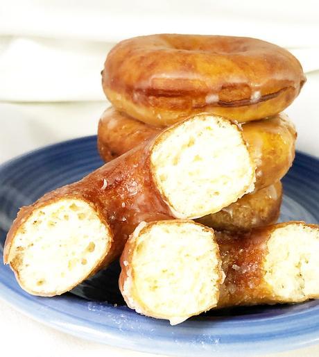 Donut (masas fermentadas fritas)