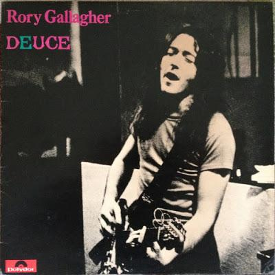 Rory Gallagher - Crest of a wave (1971)