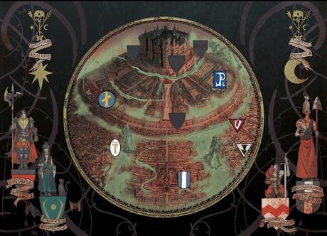 The Dead & The Divine Preview: Parte IV y final