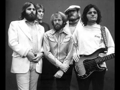 The Beach Boys - Surf's up (1971)