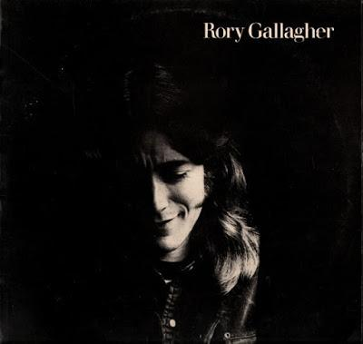 Rory Gallagher - Laundromat (1971)