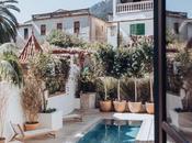 espectacular casa pueblo Mallorca