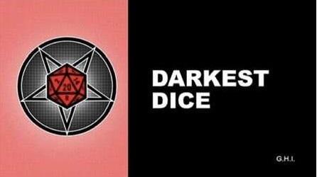 Darkest Dice, de Darkest Dice