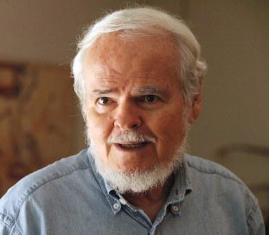Luis Britto - El Viejo Topo