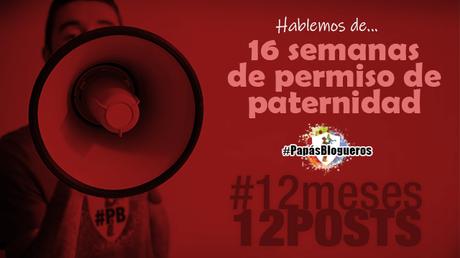 #12meses12posts: permisos intransferibles, cuidados transferibles