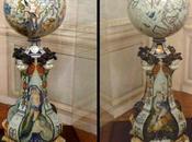 globos Museo Cerámica Ruán