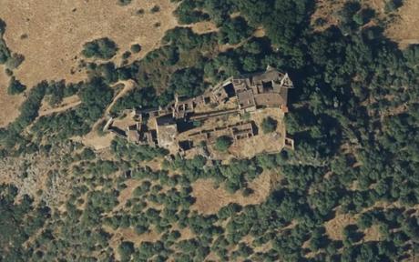 Castillo de Azagala