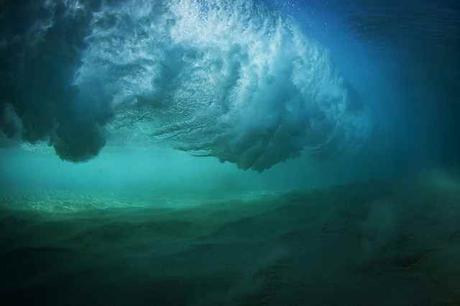 La gran ola submarina del coronavirus
