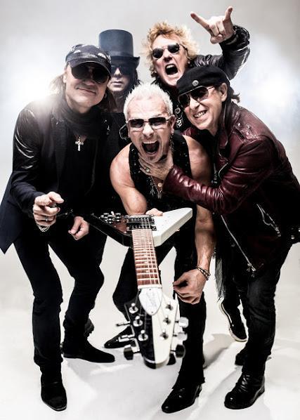 Efemérides del Rock y Heavy Metal: Qué pasó un 25 de Enero