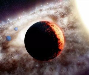 Detectada una supertierra orbitando una de las estrellas más antiguas de la galaxia