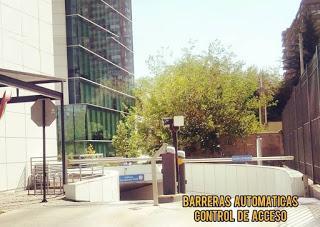 Funcionamiento en Simultáneo de Cancelas y Puertas de Garaje - Prima Innova