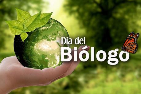 Dia del Biólogo